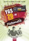 YGS Matematik 20x40 Deneme Tamamı Video Çözümlü