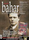 Berfin Bahar Aylık Kültür Sanat ve Edebiyat Dergisi Ekim 2013 Sayı:188