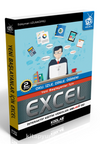 Yeni Başlayanlar İçin Excel & Oku, İzle, Dinle, Öğren!