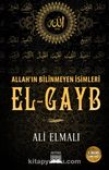 Allah'ın Bilinmeyen İsimleri El-Gayb
