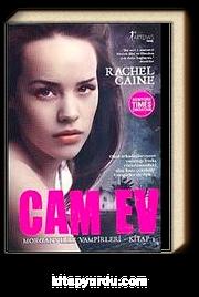 Cam Ev & Morganville Vampirleri 1. Kitap