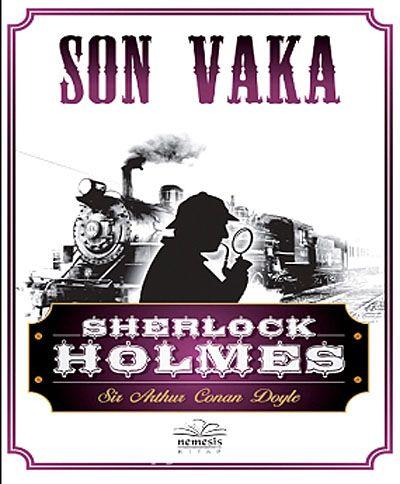Son Vaka / Sherlock Holmes (Cep Boy)