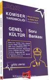 2017 Komiser Yardımcılığı Genel Kültür Soru Bankası Yıldız Serisi 5
