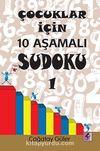 Çocuklar İçin 10 Aşamalı Sudoku 1