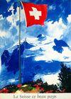 La Suisse ce Beau Pays (5-1-5)