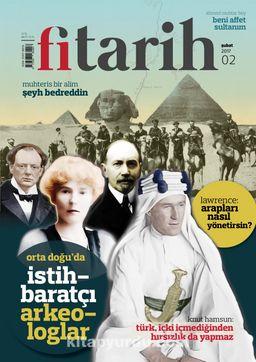Fi Tarih Dergisi Sayı:2 Şubat 2017