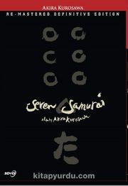 Seven Samurai - Yedi Samuray (2 Dvd)  & IMDb: 8,6