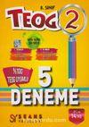 8. Sınıf TEOG 2 5 Deneme
