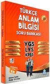 Türkçe Anlam Bilgisi Soru Bankası