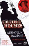 Albino'nun Hazinesi / Sherlock Holmes