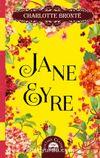 Jane Eyre (Ciltli Özel Bez Baskı)