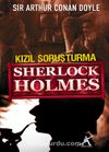 Kızıl Soruşturma / Sherlock Holmes (Cep Boy)