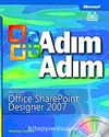 Adım Adım MS Office SharePoint Designer 2007