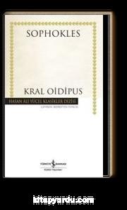 Kral Oidipus (Ciltli)