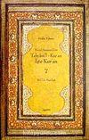 Nüzul Sırasına Göre Tebyinü'l Kur'an -7