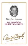 Batı Tefekkürü ve İslam Tasavvufu (kod18)
