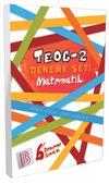 TEOG 2 Deneme Seti Matematik