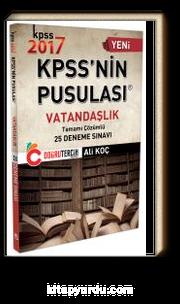 2017 KPSS Vatandaşlık Tamamı Çözümlü 25 Deneme Sınavı