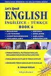 Let's Speak English Book-6