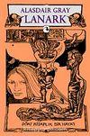 Lanark & Dört Kitaplık Bir Hayat