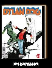Dylan Dog Sayı 24 / Sınır