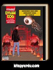 Maxi Dylan Dog Maxi 8. Albüm