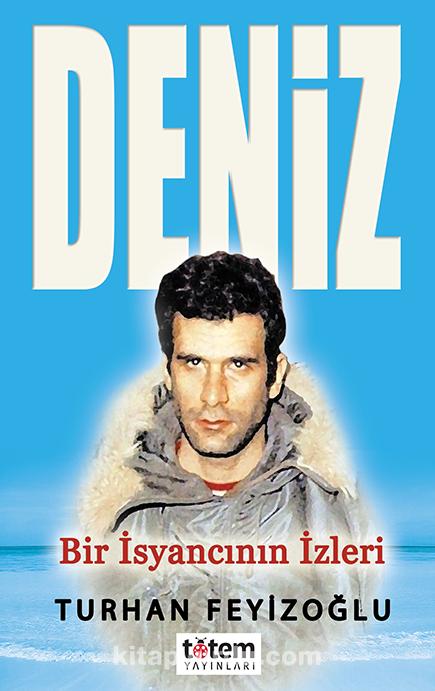 DenizBir İsyancının İzleri - Turhan Feyizoğlu pdf epub