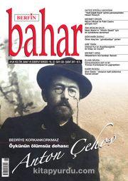 Berfin Bahar Aylık Kültür Sanat ve Edebiyat Dergisi Şubat 2017 Sayı: 228