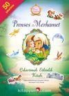 Prenses Merhamet / Prenses Öyküleri Çıkartmalı Etkinlik Kitabı