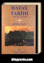 Hatay Tarihi Osmanlı Dönemi
