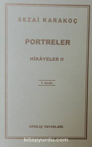 Portreler-Hikayeler -2