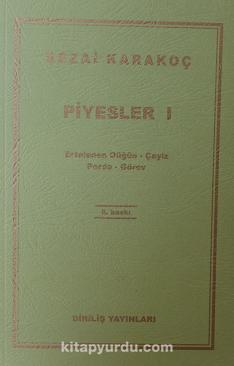 Piyesler -1