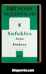 Eski Yunan Tragedyaları 8 / Aisa-Elektra