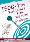 TEOG 1'de Tam İsabet Son 300 Soru + 5 Deneme