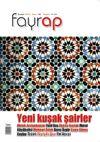 Fayrap Edebiyat Dergisi Şubat 2017 Sayı:93