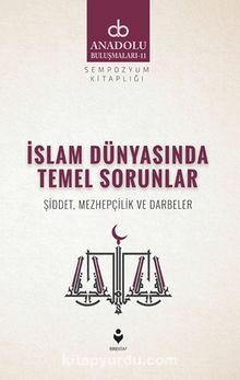 İslam Dünyasında Temel Sorunlar & Şiddet, Mezhepçilik ve Darbeler