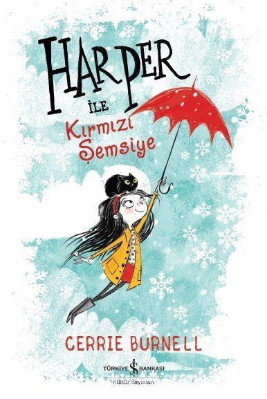 Harper ile Kırmızı Şemsiye - Cerrie Burnell pdf epub