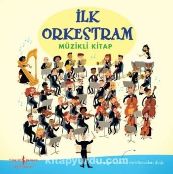 İlk Orkestram Müzikli Kitap - Sam Taplin pdf epub