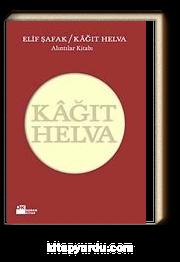 Kağıt Helva & Alıntılar Kitabı