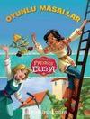 Disney Prenses Elena Oyunlu Masallar