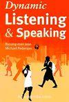 Dynamic Listening Speaking+MP3 Cd