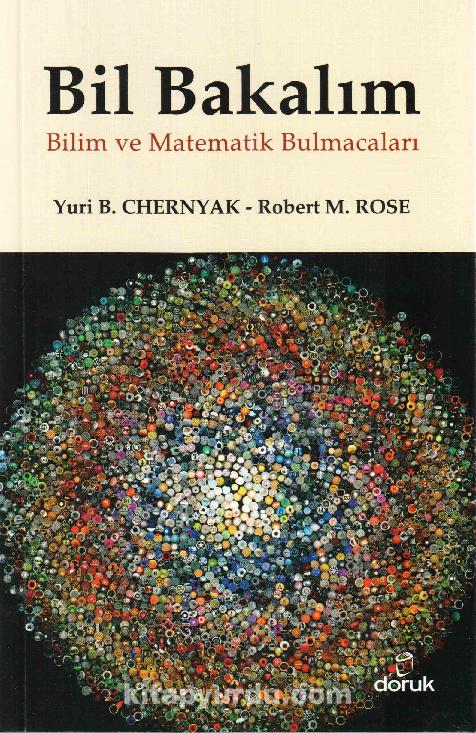 Bil Bakalım Bilim ve Matematik Bulmacaları - Yuri B. Chernyak pdf epub