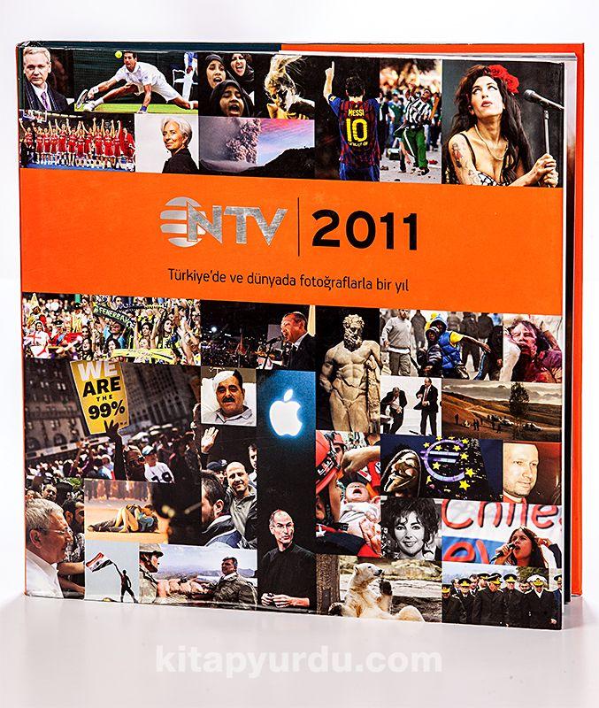 Almanak 2011 / Türkiye'de ve Dünyada Fotoğraflarla Bir Yıl - Kollektif pdf epub