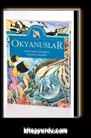Okyanuslar / Doğayı Öğreniyorum (Ciltli)
