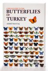 A Field Guide to the Butterflies of Turkey