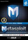 Metasploit ve Penetrasyon Testleri & Oku, İzle, Dinle, Öğren