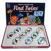 Sevimli Hayvanlar Büyük / Find Twins Hafıza ve Eşleştirme Oyunu