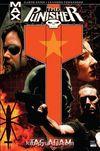 Punisher Max Cilt 7: Taş Adam