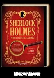 Zehir Hafiyeler Akademisi / Sherlock Holmes