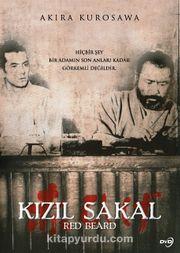 Kızıl Sakal - Red Beard (Dvd)